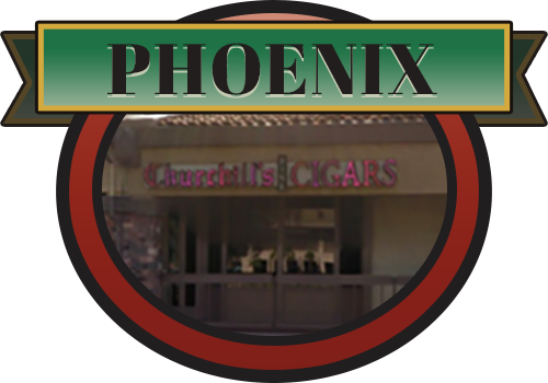 Churchill's Cigar Bar Phoenix